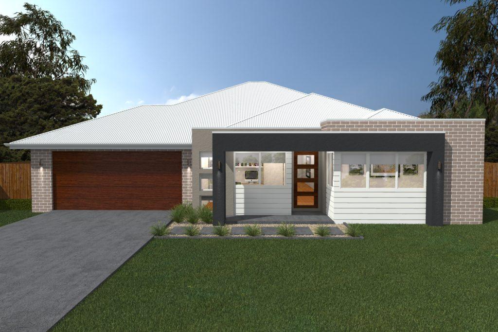 Flinders 183 - Facade