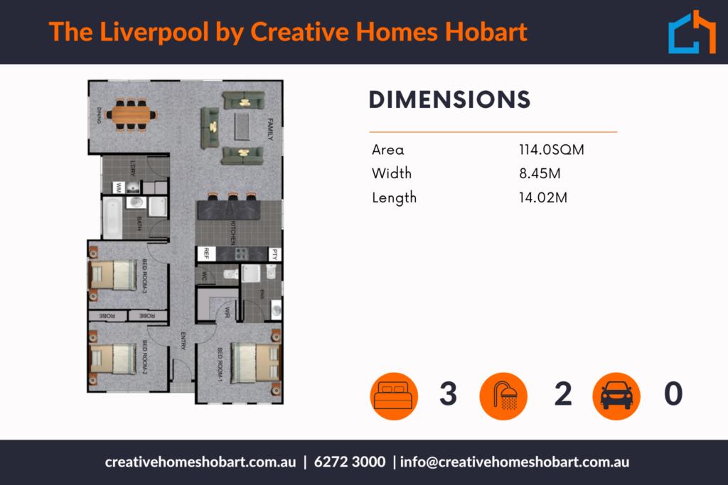 Liverpool 114 plan