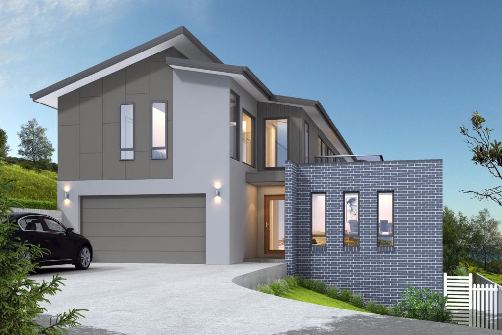 Kimberley facade
